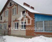 Продажа дома, Владимирская область, Бараки, Судогодский р-н