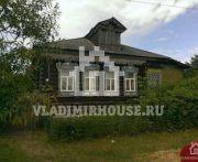 Продажа дома, Владимирская область, Суховка, Судогодский р-н