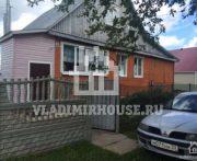 Продажа дома, Владимирская область, Заполицы с, Суздальский р-н