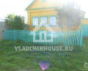 Продажа дома, Владимирская область, Второво с, Камешковский р-н