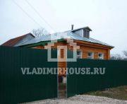 Продажа дома, Владимирская область, Карякино, Камешковский р-н