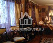 Продажа дома, Владимирская область, Садовый, Суздальский р-н