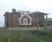 Продажа дома, Владимирская область, Новое с., Центральная ул.,