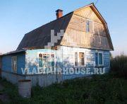 Продам 1-этажный дом, Ославское с