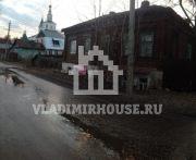 Продажа дома, Владимир, Николо-Галейская ул., 8